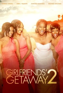 Girlfriends' Getaway 2