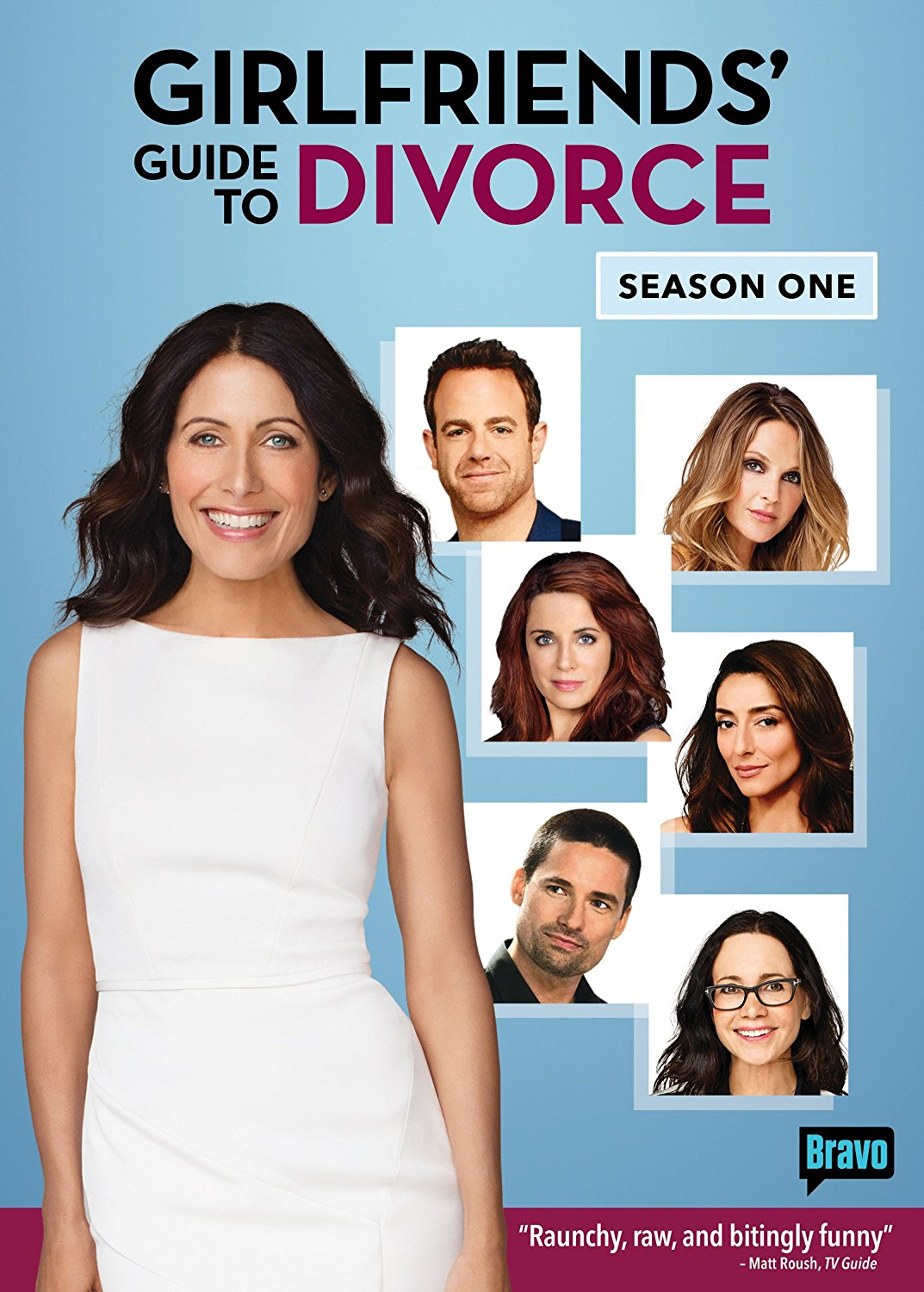 Girlfriend's Guide to Divorce - Season 5