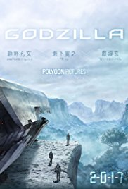 Godzilla: Monster Planet Part 1