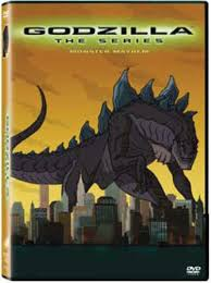 Godzilla: The Series 2