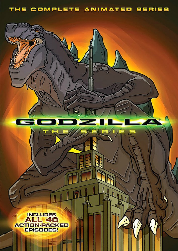 Godzilla: The Series - season 1