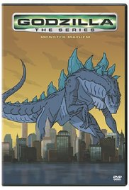 Godzilla: The Series - season 2