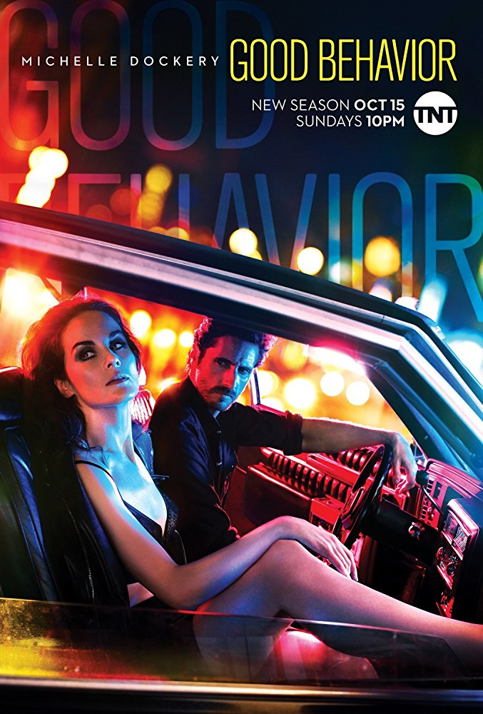 Good Behavior - Season 2
