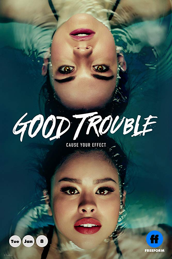 Good Trouble - Season 1