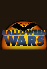 Halloween Wars - Season 8