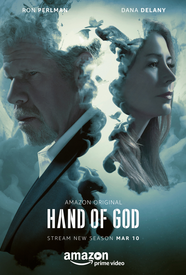 Hand of God - Season 2