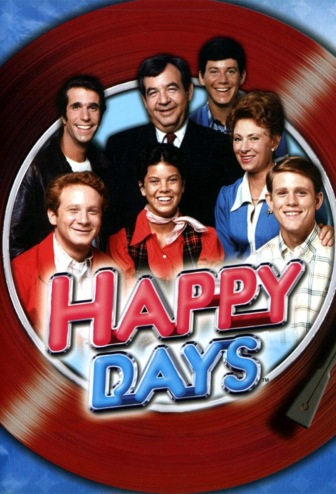 Happy Days - Season 8