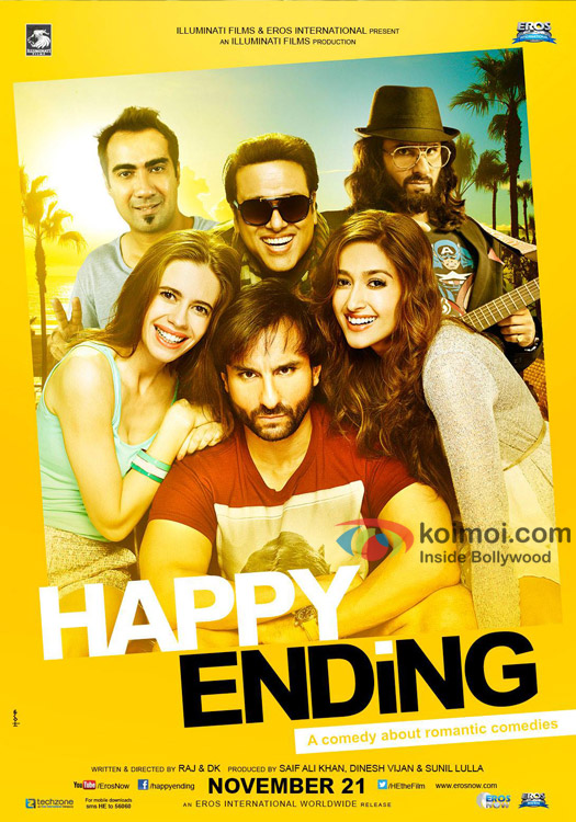 Happy Ending - Season 1