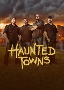 Haunted Towns - Season 01