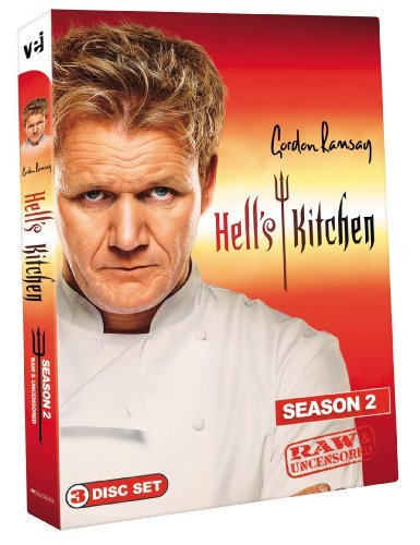 Hell's Kitchen - Season 2