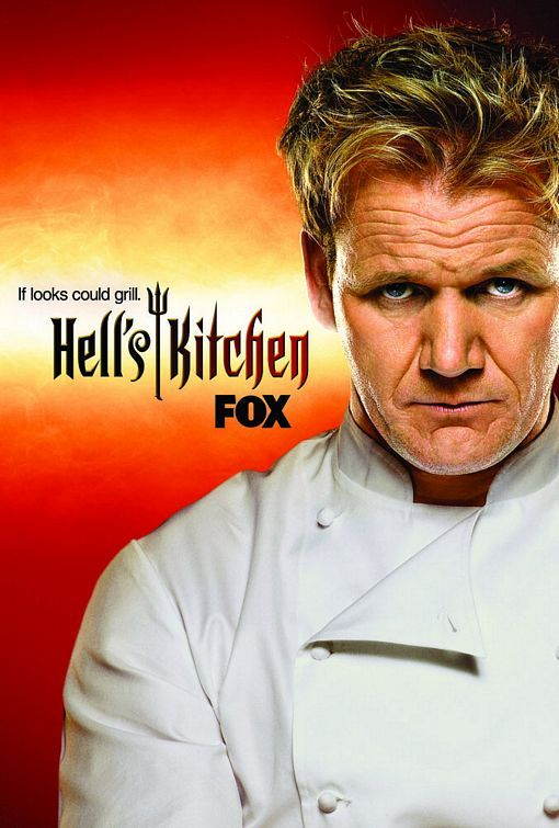Hell's Kitchen - Season 8