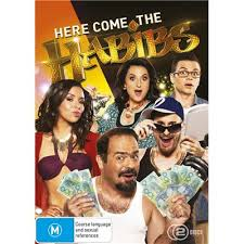 Here Come The Habibs - Season 2