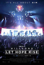 Hillsong – Let Hope Rise