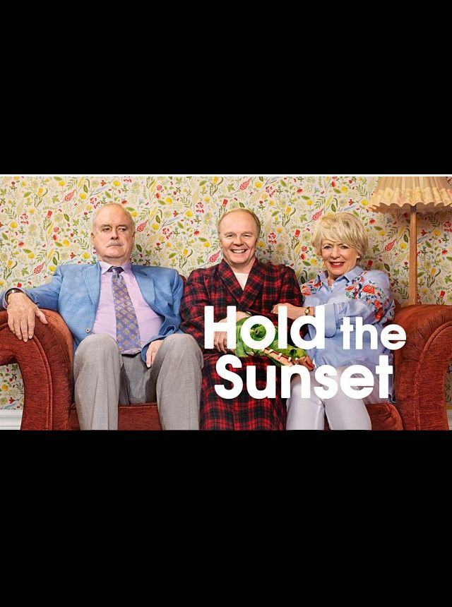 Hold The Sunset - Season 1