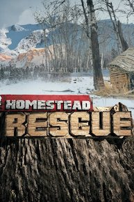 Homestead Rescue - Season 4