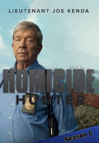 Homicide Hunter - Season 07