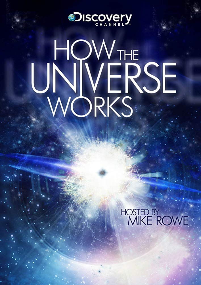 How the Universe Works - Season 5