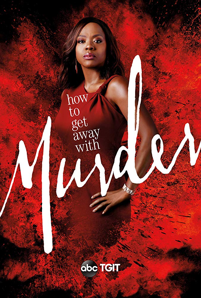 How To Get Away With Murder - Season 5