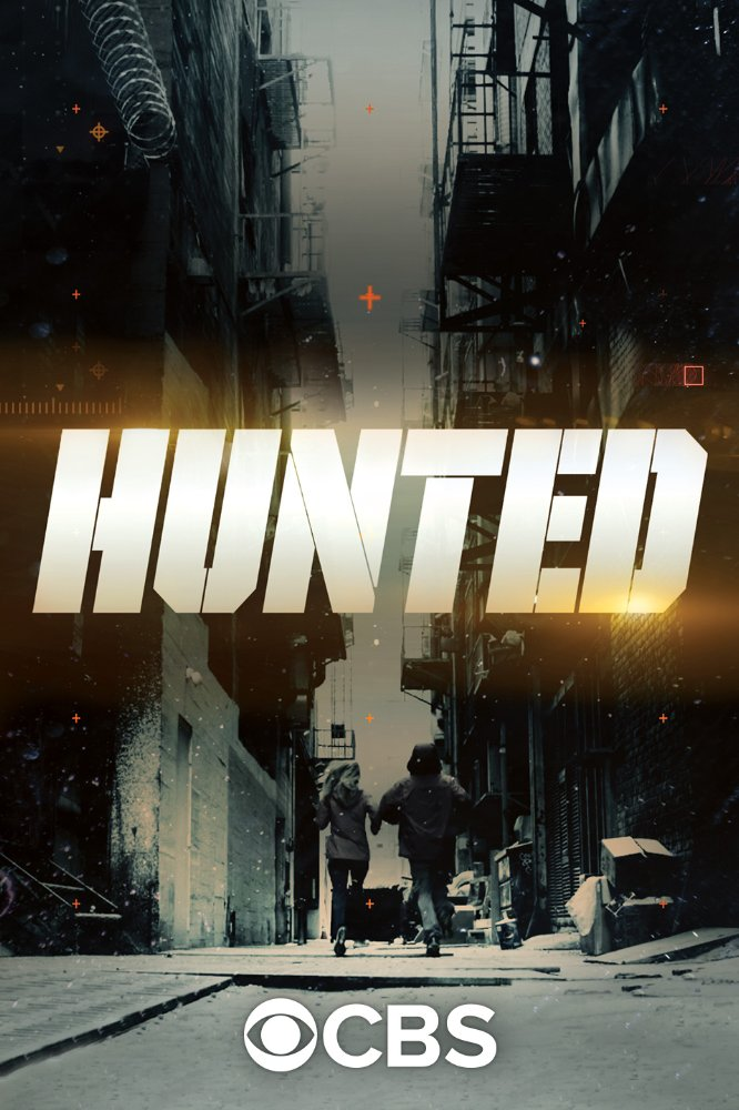 Hunted - Season 1 (2017)