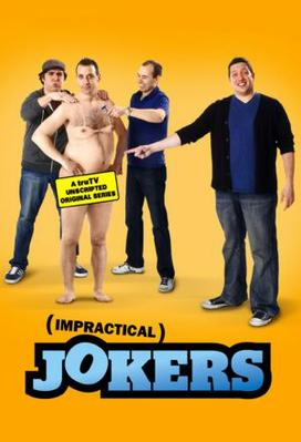 Impractical Jokers - Season 7