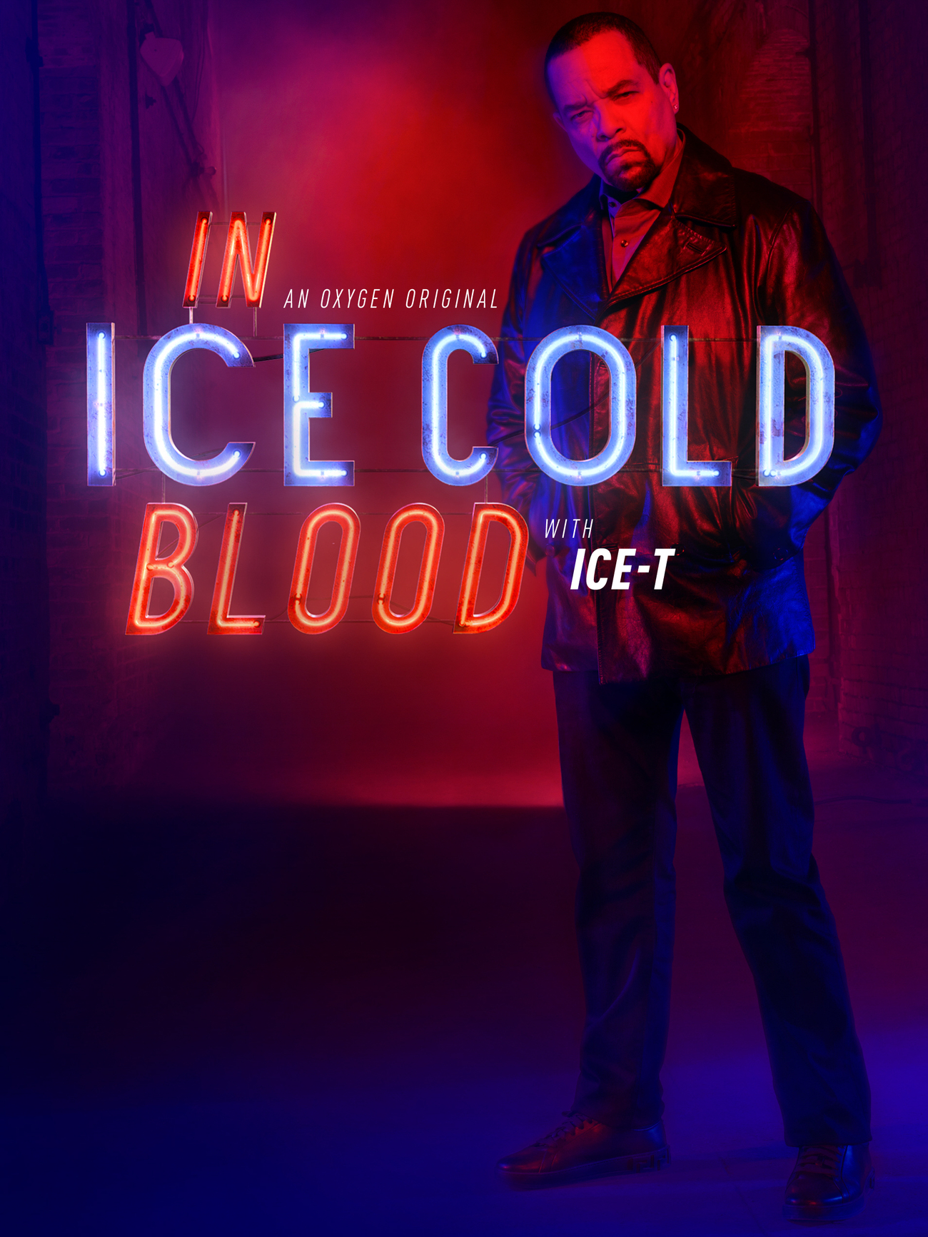 In Ice Cold Blood - Season 1