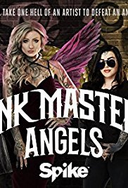 Ink Master: Angels - Season 2