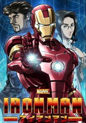 Iron Man: The Animated Series - Season 1