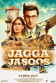 Jagga Jasoos(Hindi)