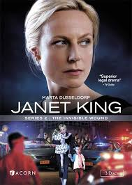 Janet King - Season 3