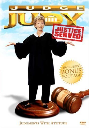 Judge Judy - Season 18