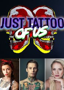 Just Tattoo of Us - Season 2