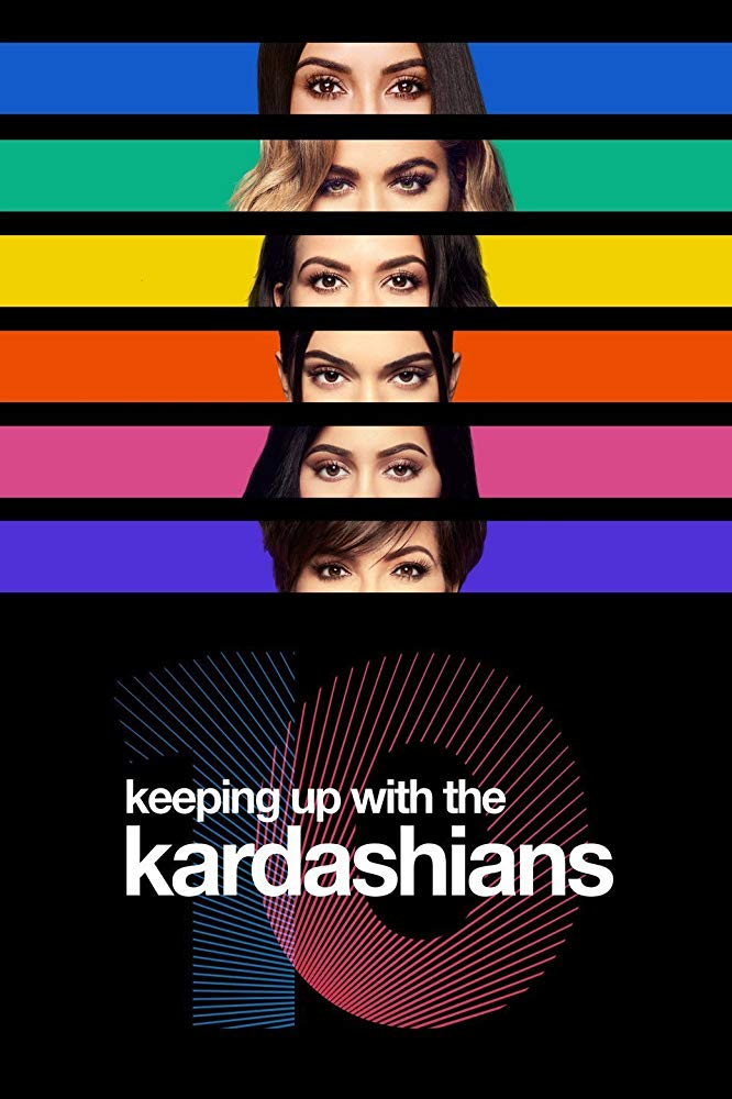 Keeping Up with the Kardashians - Season 15