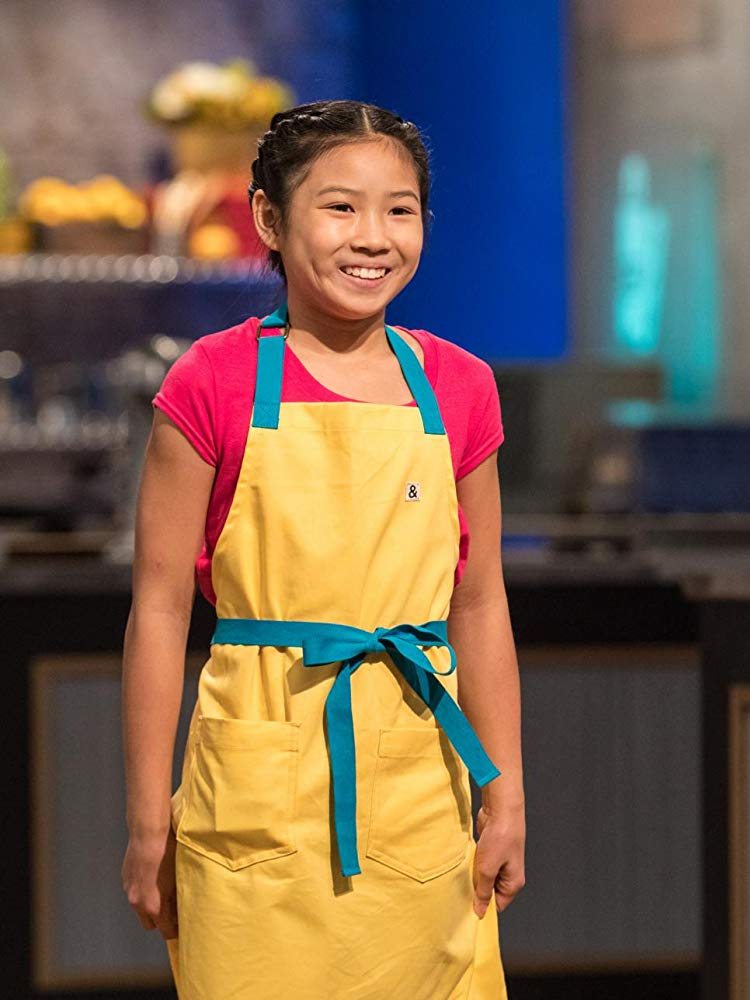 Kids Baking Championship - Season 6