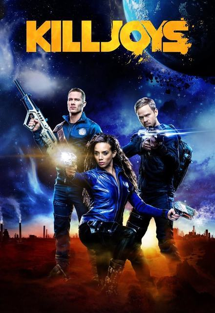 Killjoys - Season 3