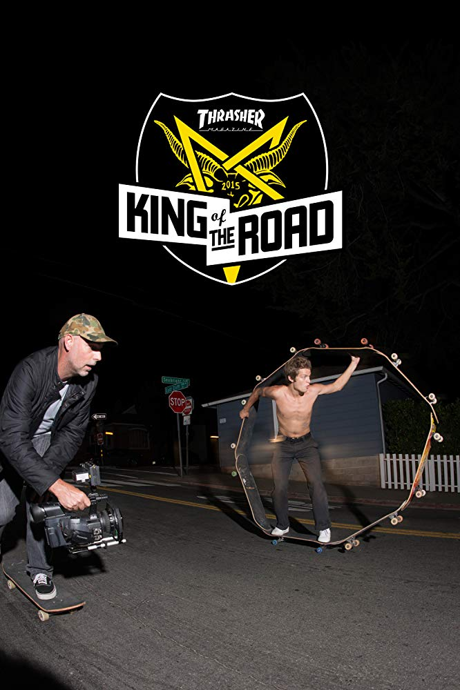 King Of The Road - Season 3