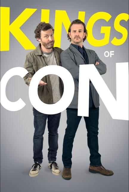 Kings of Con - Season 1