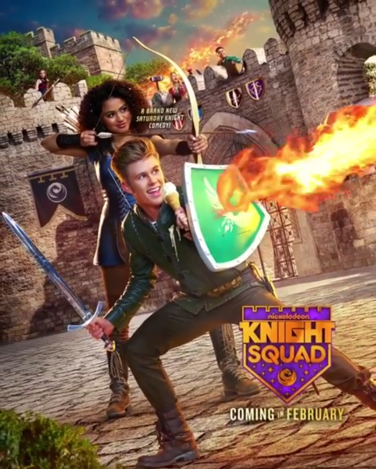 Knight Squad - Season 1