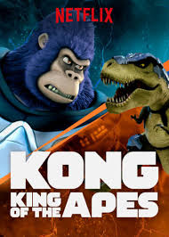Kong: King Of The Apes - Season 2