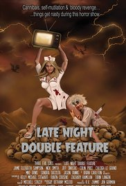 Late Night Double Feature