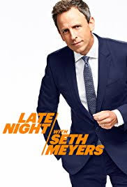 Late Night with Seth Meyers - Season 6