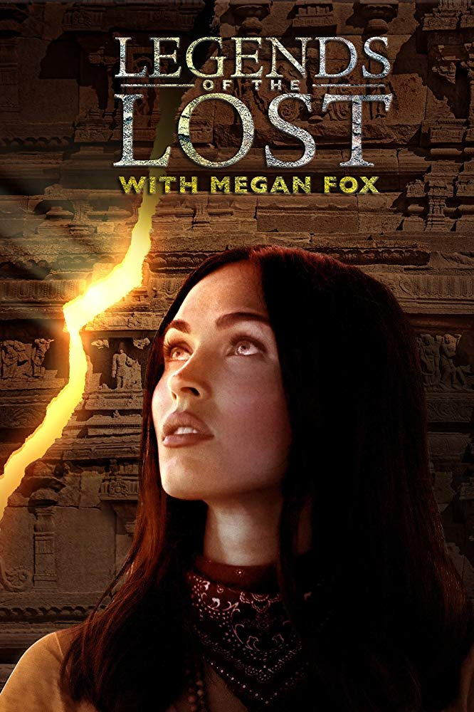 Legends of the Lost with Megan Fox - Season 1