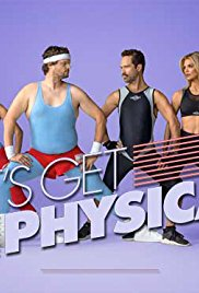 Let's Get Physical - Season 1