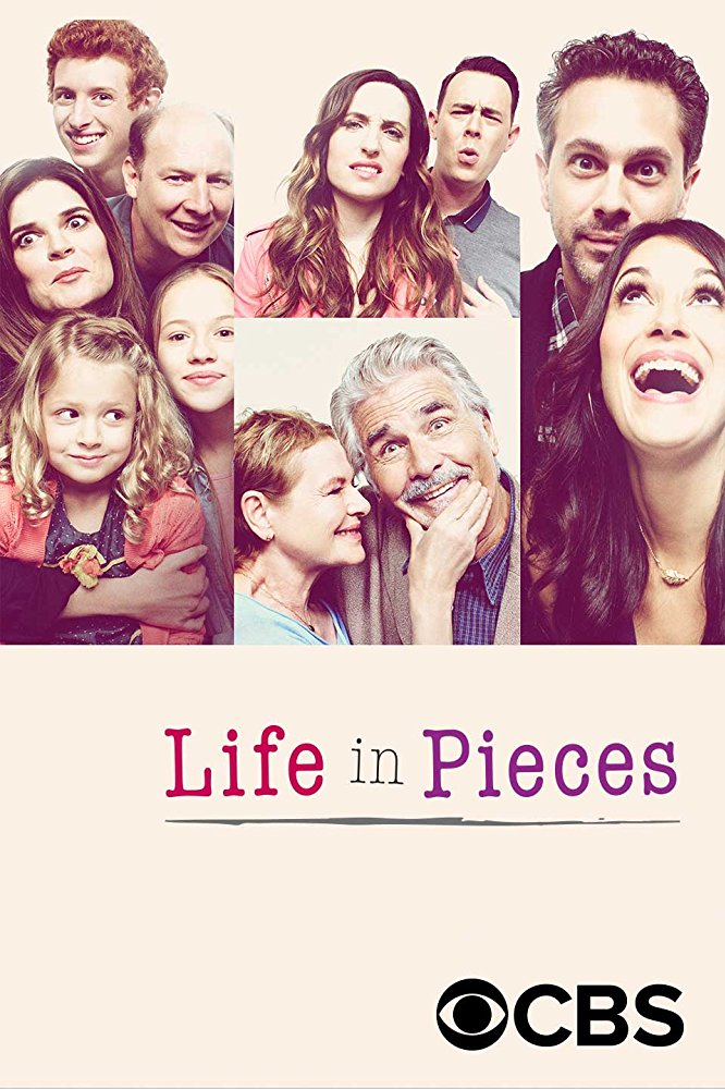 Life in Pieces - Season 3