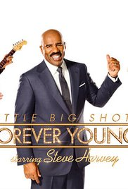 Little Big Shots Forever Young - Season 01