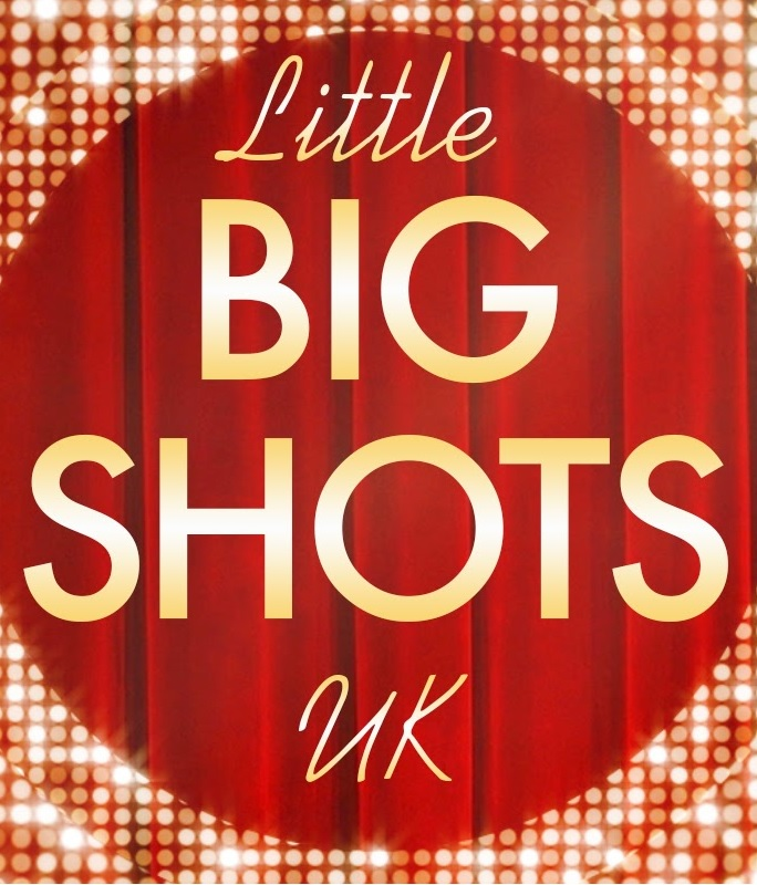 Little Big Shots (UK) - Season 2