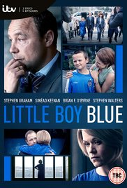 Little Boy Blue - Season 1