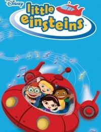 Little Einsteins - Season 4
