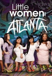 Little Women: Atlanta - Season 4