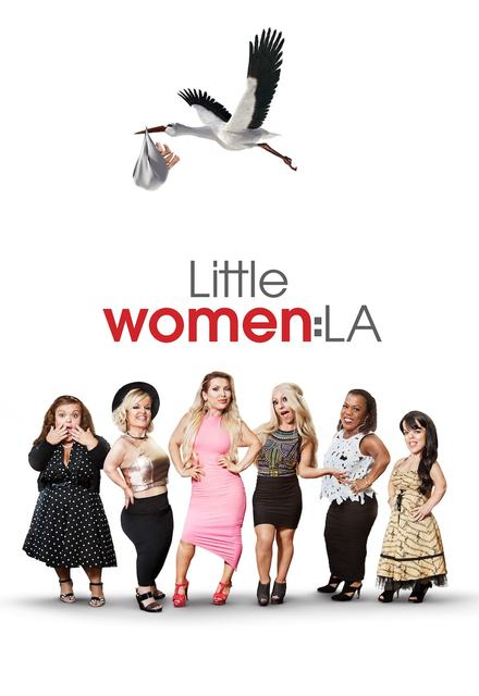 Little Women: LA - Season 7