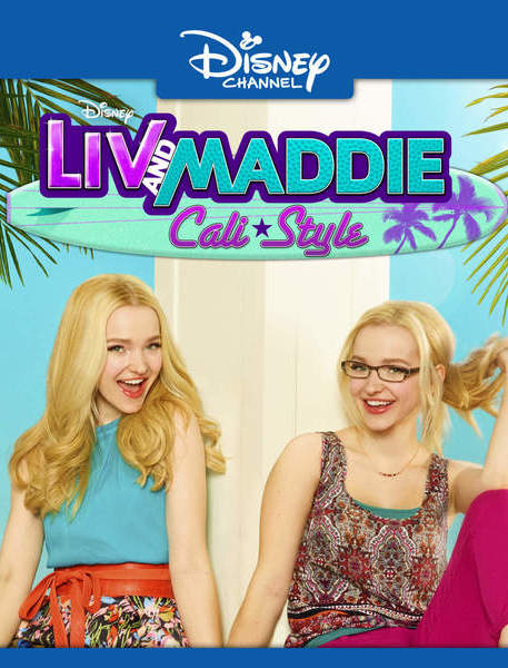 Liv and Maddie: Cali Style - Season 4